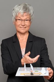 Dr. Martina Rehberg-Rechtenbach    Zertifizierter Coach, WINGWAVE-Coach